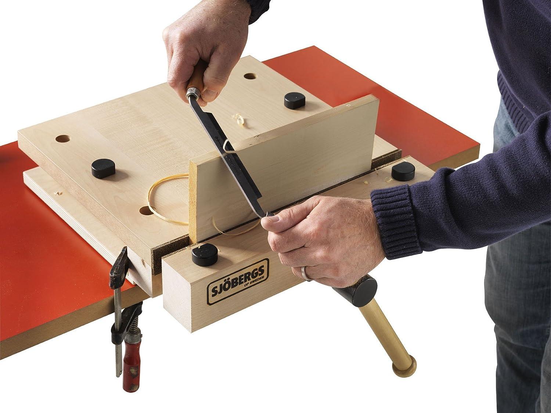 Sjobergs sjo-33274 portátil Smart de la carpintería de tornillo ...