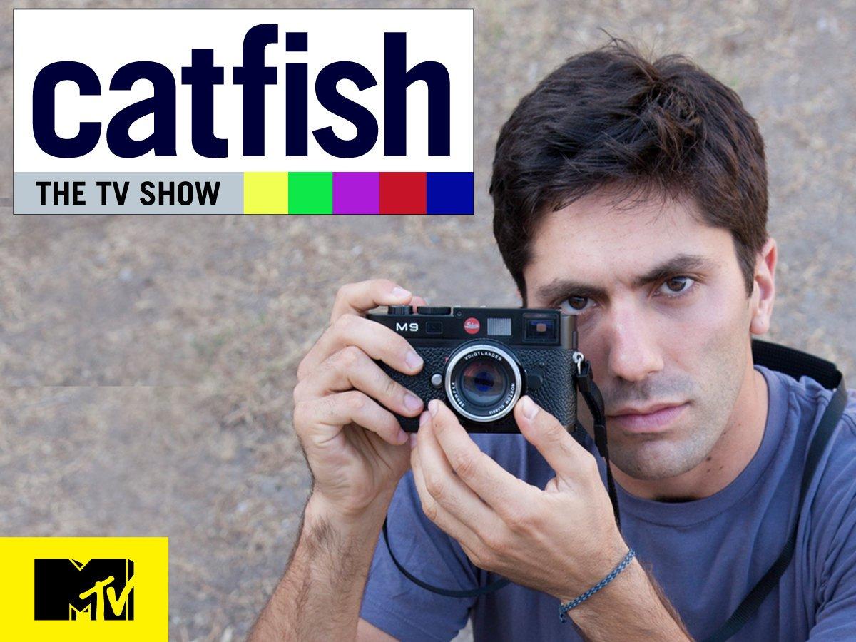 Catfish dating show