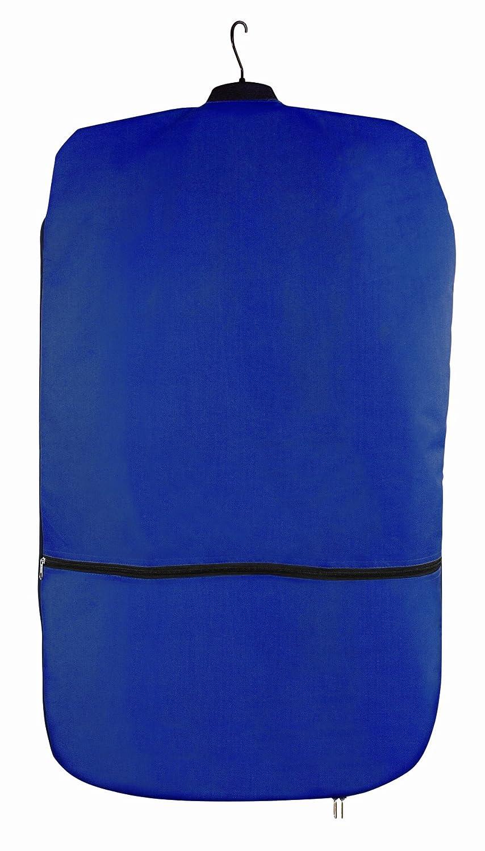 One Size Navy Perri/'s M210N Perris Cordura Garment Bag