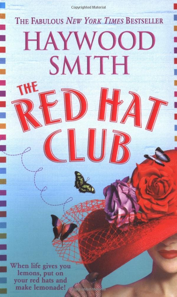 Read Online The Red Hat Club PDF
