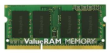 Kingston KVR1333D3S9/2G - Memoria RAM 2 GB PC1333 (DDR3)