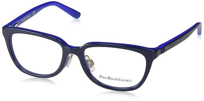 Polo Ralph Lauren 0PP8528, Monturas de Gafas para Hombre: Amazon ...