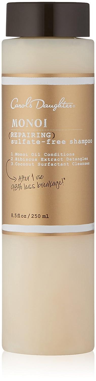Carol's Daughter Monoi Anti-Breakage Spray, 5 fl oz (Packaging May Vary) Carol' s Daughter B00DJ55TZO