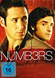 Numb3rs - Die dritte Season [6 DVDs]