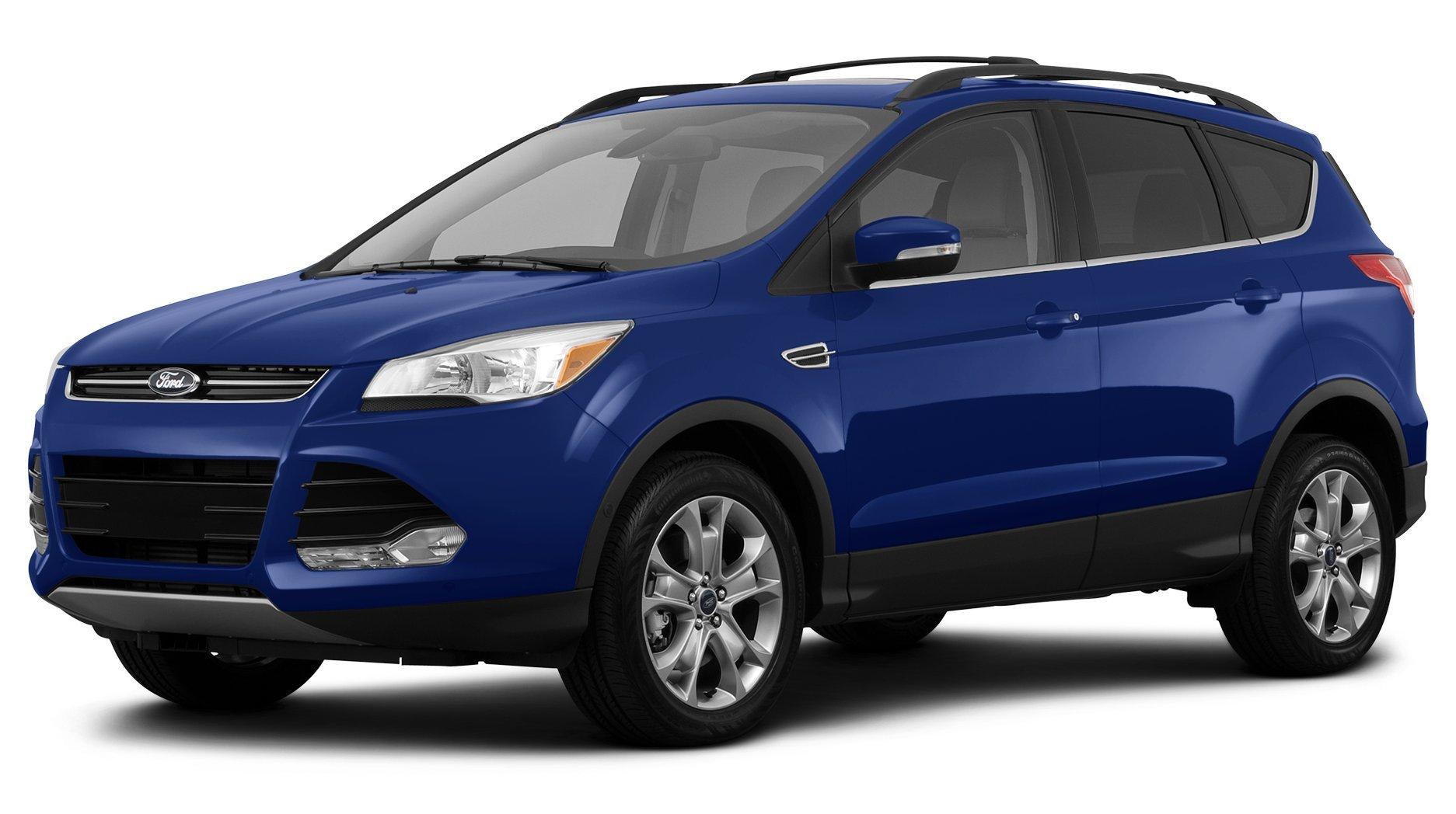 ... 2013 Ford Escape SEL, 4-Wheel Drive 4-Door. 2013 Toyota FJ Cruiser ...