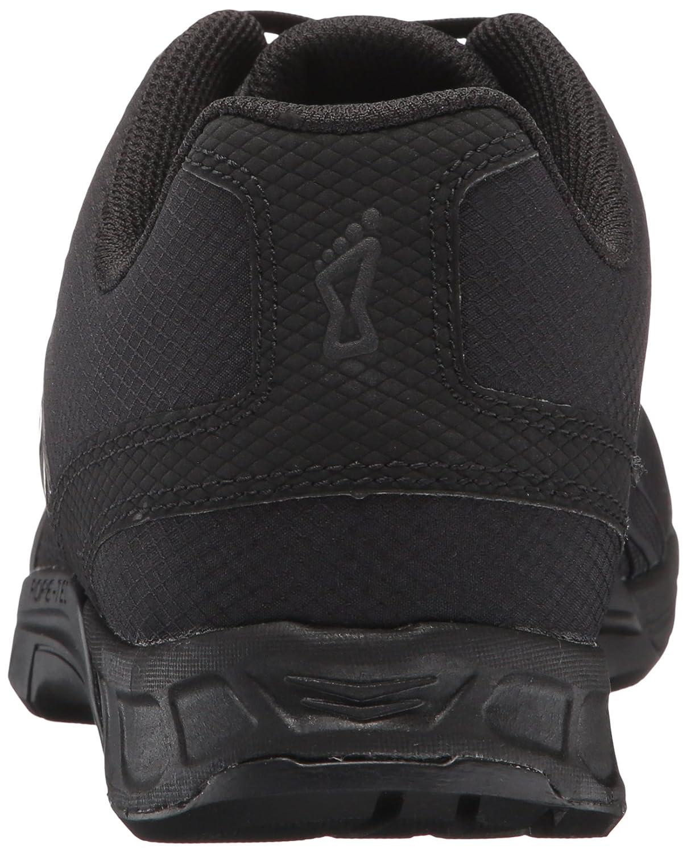 buy online 3d2cd 4fec7 Inov-8 para hombre F-Lite 250 con calzado Ripstop Cross-Trainer Todo negro
