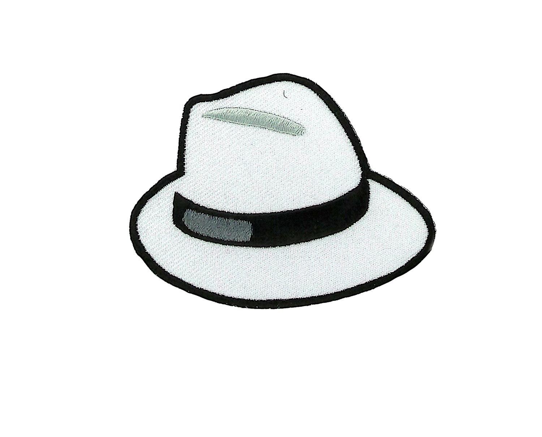 patch ecusson brode applique backpack doudoune couture kawaii chapeau panama Akacha