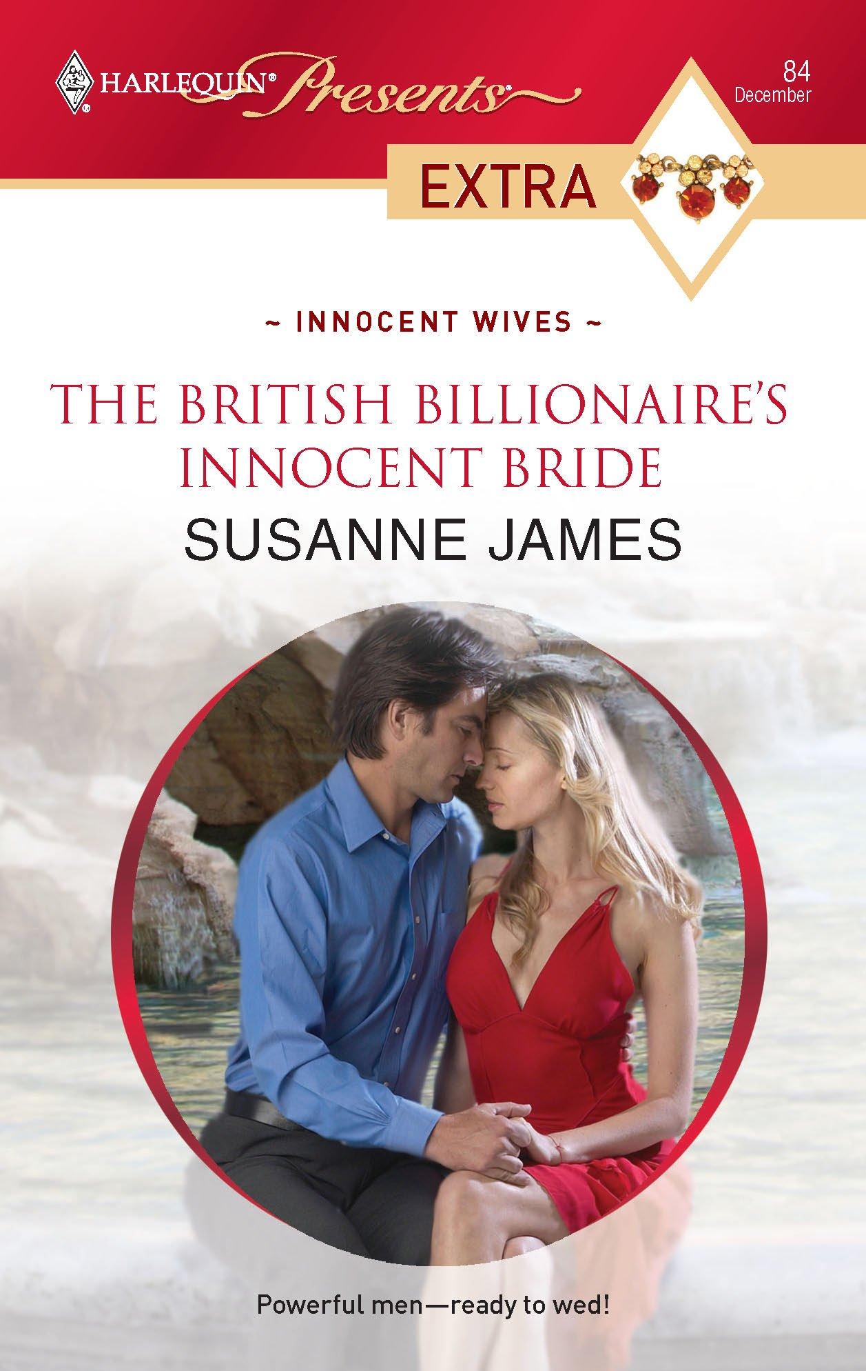 The British Billionaire's Innocent Bride pdf