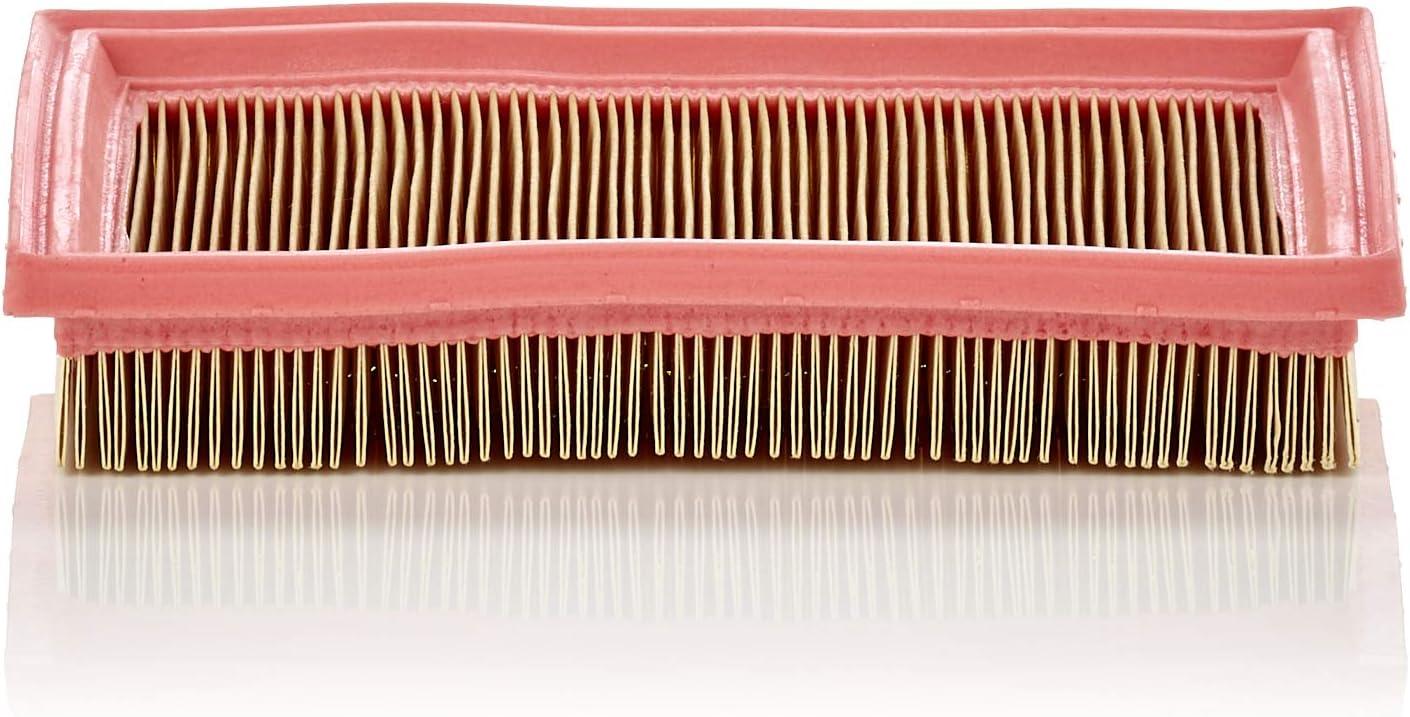 Original Mann Filter Luftfilter C 2244 Für Pkw Auto