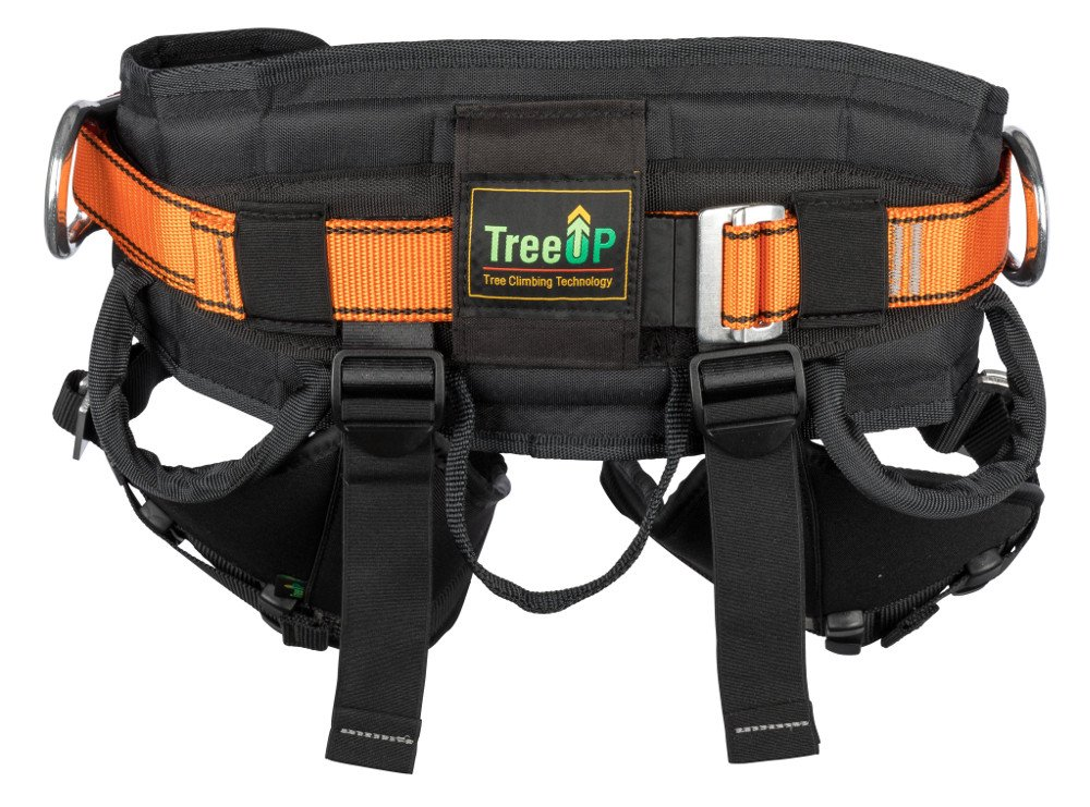 Treeup Klettergurt : Treeup starterset hobby basic grundausrüstung fällung