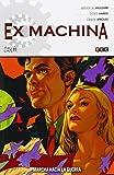 Ex machina núm. 04: Realidad contra ficción
