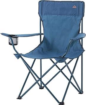 McKinley Faltstuhl Camping Comfort