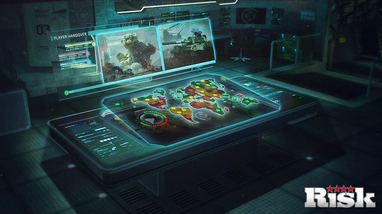 Ubisoft Hasbro Family Fun Pack, PS4 Básico PlayStation 4 Inglés ...