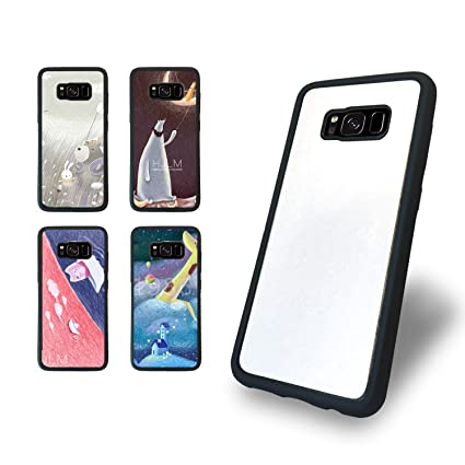 graphic regarding Printable Phones titled 10Personal computers Sublimation Blank Cellphone Conditions for Samsung Galaxy S8 Sublimation Blanks Printable Do it yourself Mobile phone Situations
