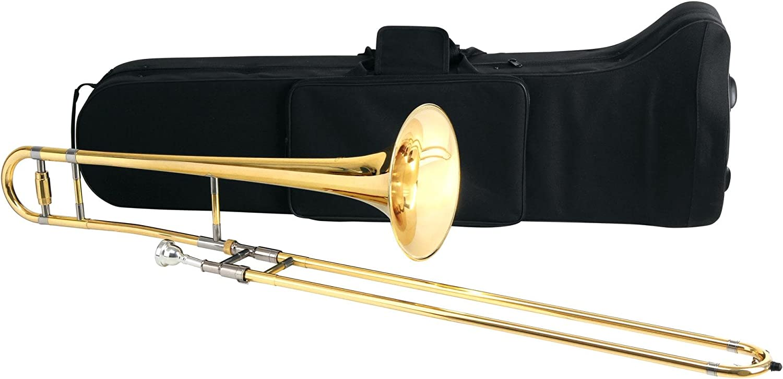Classic Cantabile TP-10 trombone t/énor