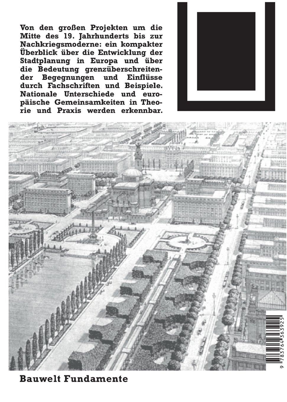 Charmant Beispiele Für Die Stadtplanung Zeitgenössisch - Beispiel ...