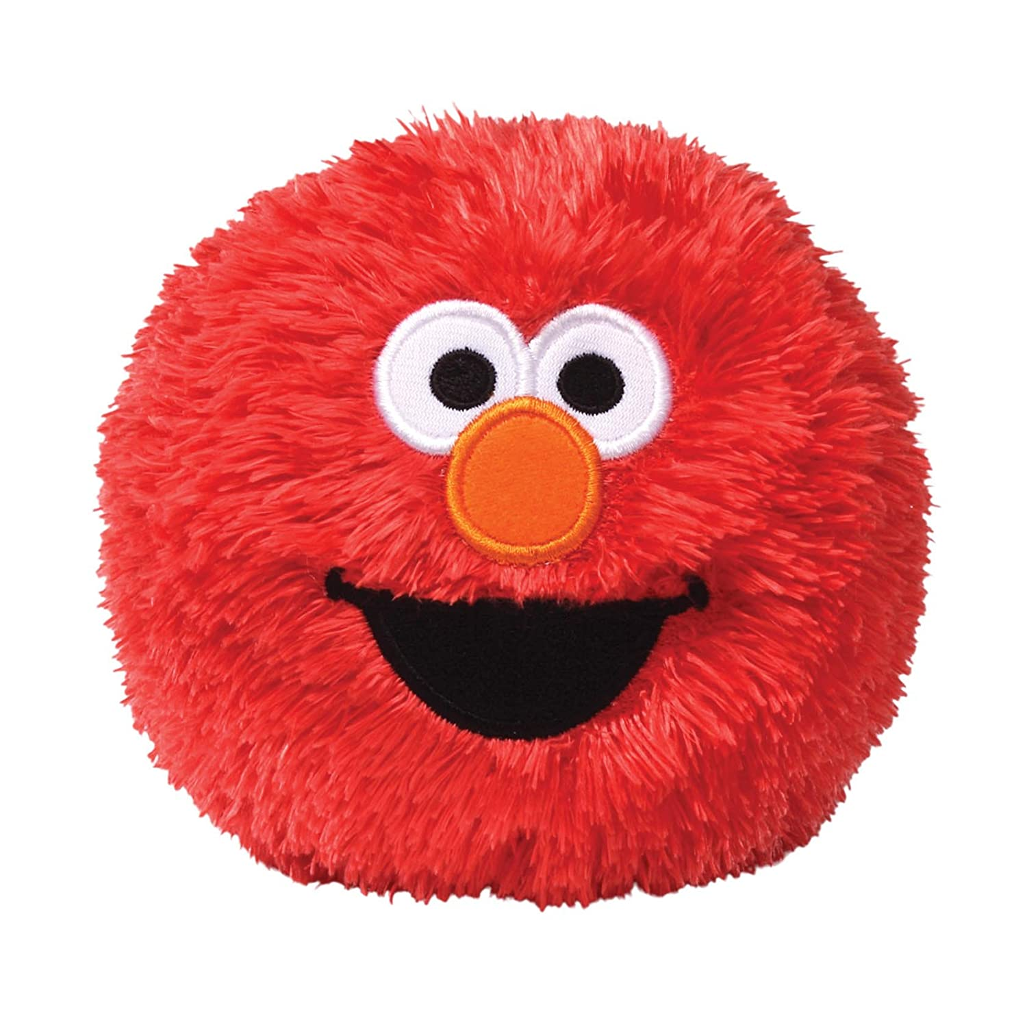 amazon gund sesame street セサミストリート elmo ball エルモ