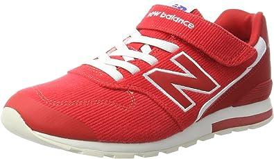 new balance 996 rojo