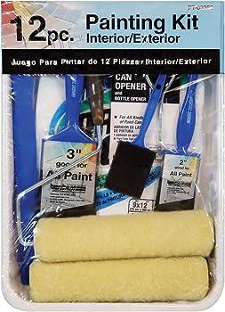 Gam 12-Piece Roller Paint Kit