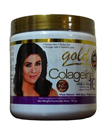 Colageina Gold