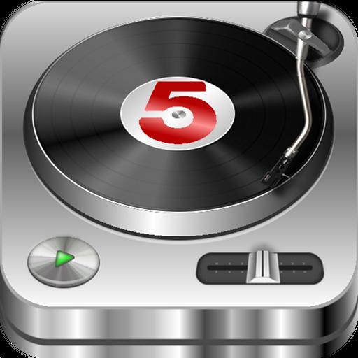next radio app - 8