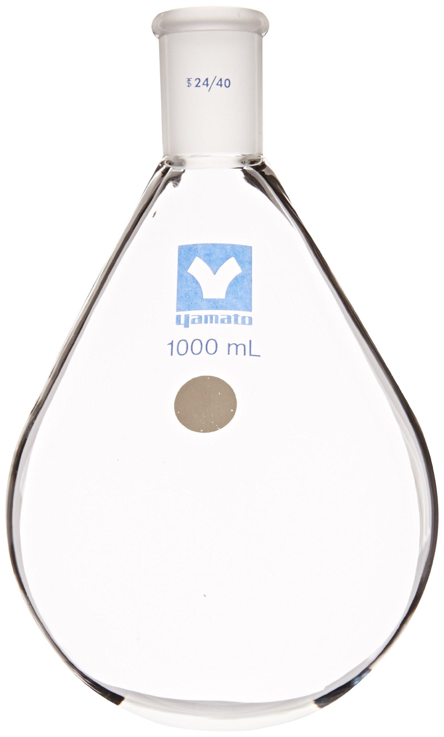 Yamato Scientific America RE-47-411 Evaporating Flask for Re-200 Rotary Evaporator, 1L Capacity