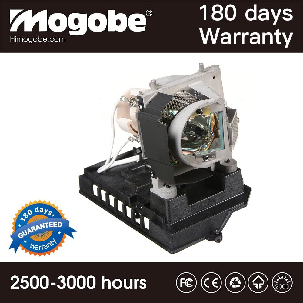 for NP20LP Compatible Projector Lamp with Housing for NEC U300X U310W by Mogobe