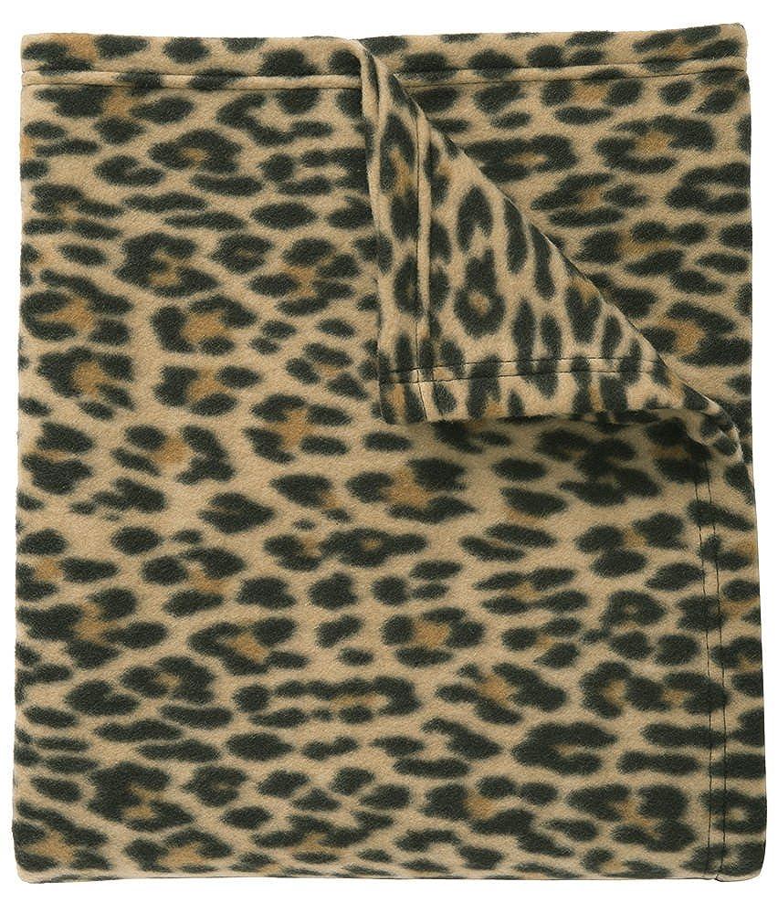 Mafoose Core Printed Fleece Blanket MAF Buffalo Plaid Print BP61