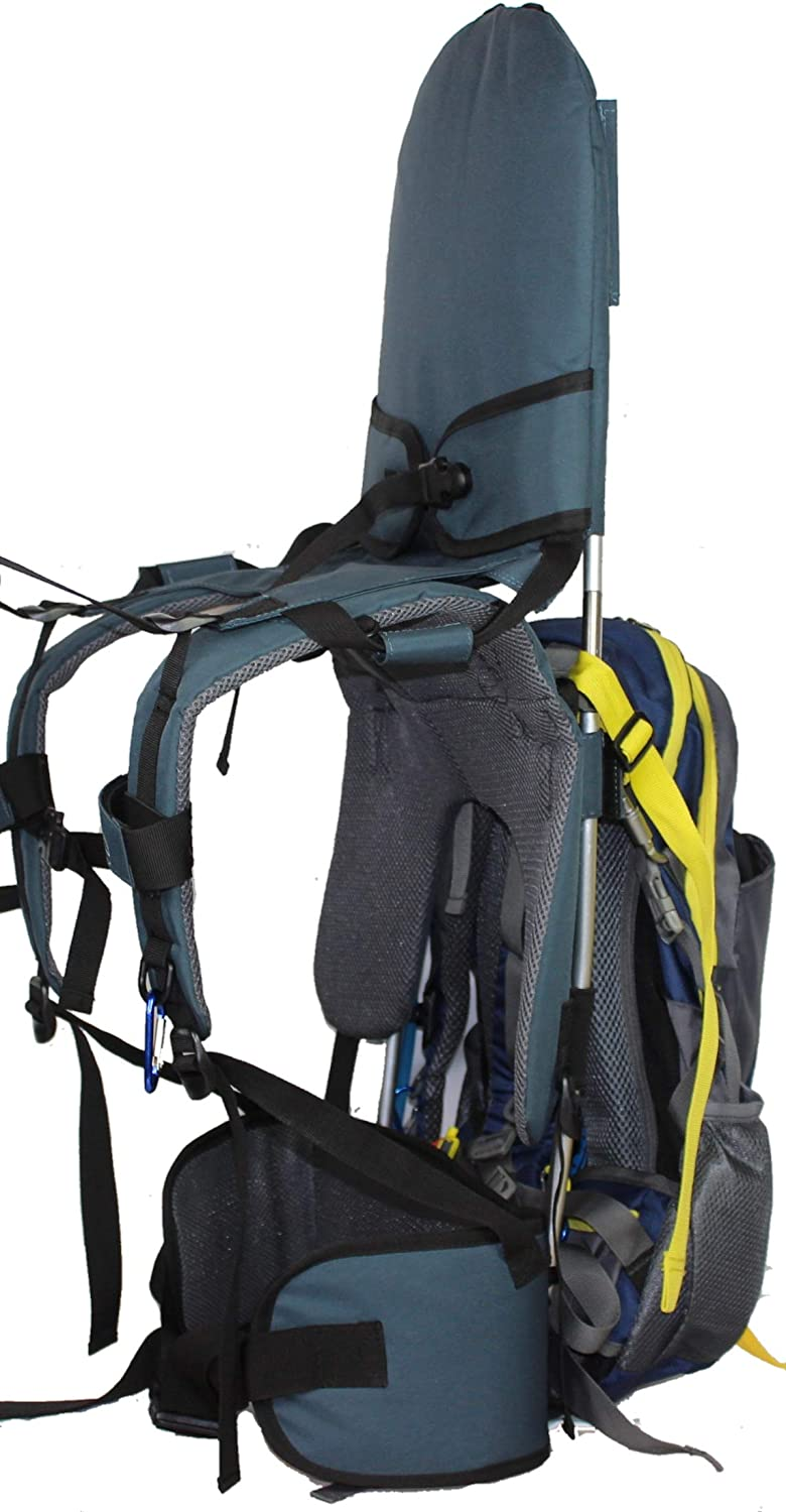 Image of OE child shoulder carrier by Our Expedition LLC Baby