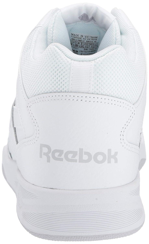 Reebok Royal Bb4500h2 Scarpe da Basket da Uomo: Amazon.it