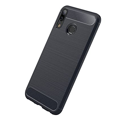 online retailer 1be7c 5e0dd Amazon.com: KaiTeLin Lenovo Z5 Case - Ultra Thin Soft TPU Shock ...