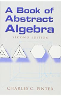 Visual group theory maa problem book series nathan carter a book of abstract algebra second edition dover books on mathematics fandeluxe Image collections