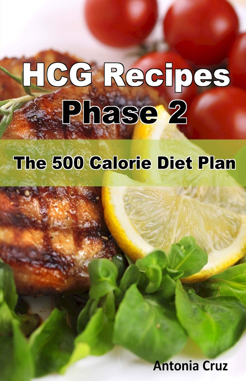 hcg diet plan for 30 days