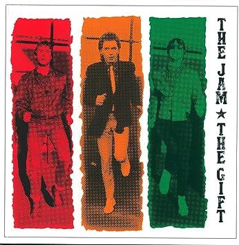 The Jam - The Gift - Metronome - 0060.496: Jam: Amazon.es: Música
