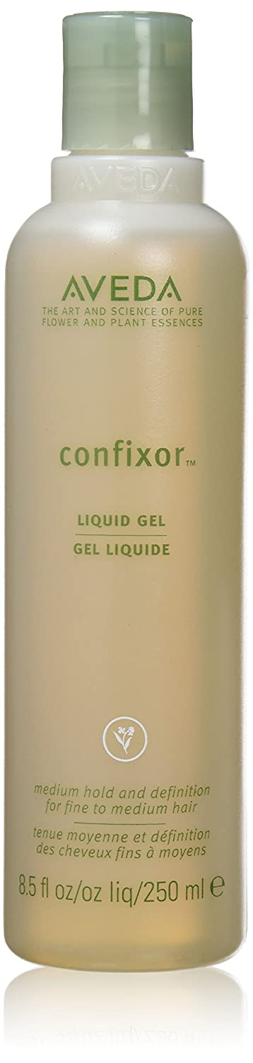 AVEDA confixor liquid gel 8.5fl oz 100305