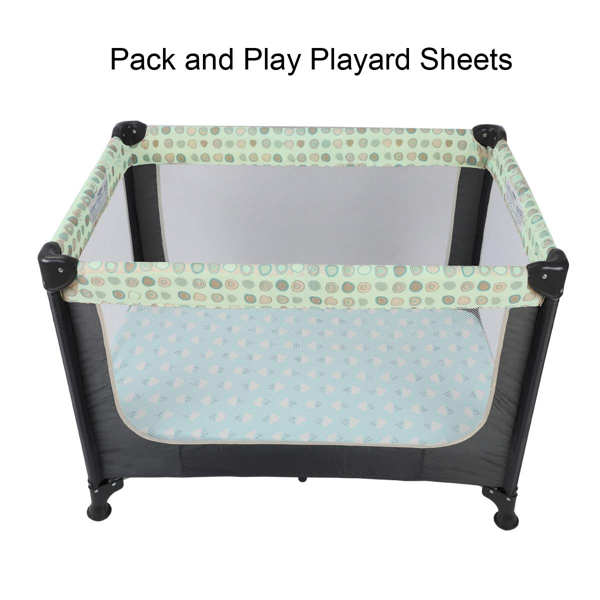 10 Best playards for baby 2021 1