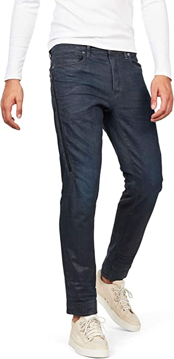 G STAR RAW Citishield 3D Slim Tapered Jeans pour Homme