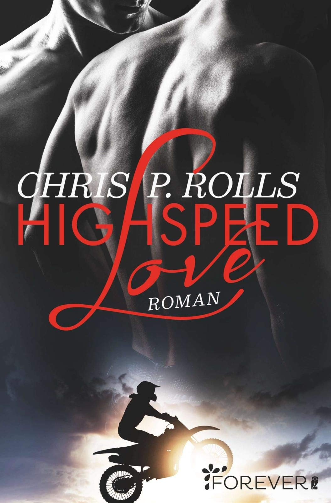 Highspeed Love  Roman