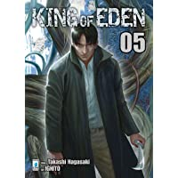 King of Eden: 5