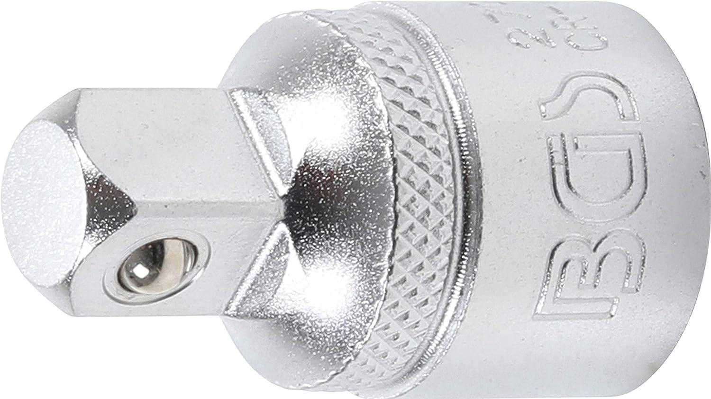 Cl/é /à tubes BGS 8479 pour pare-chocs Mercedes-Benz W204 1//4 6,3