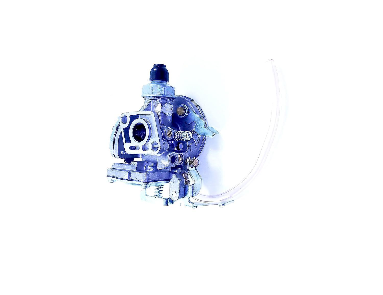 Carburador para desbrozadora Shindaiwa B45, B45LA y B45INTL ...