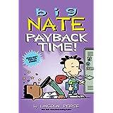 Big Nate: Payback Time! (Volume 20)