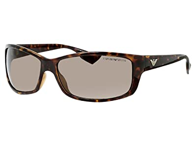 Amazon.com: Emporio Armani 9618/S – Gafas de sol, Marrón: Shoes