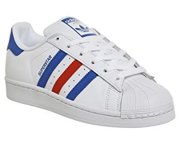 new arrival 77058 7e536 adidas Superstar BB2246 Men s Trainers, Black, ...