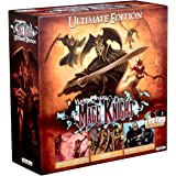 WizKids Mage Knight Board Game: Ultimate Edition