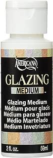 product image for DecoArt Americana Mediums Glazing Paint, 2-Ounce