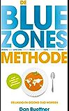 De blue zones-methode: Op 5 plekken op aarde wordt men veel ouder dan wij: Eet en leef zoals deze mensen en wordt oud, gelukkig en gezond
