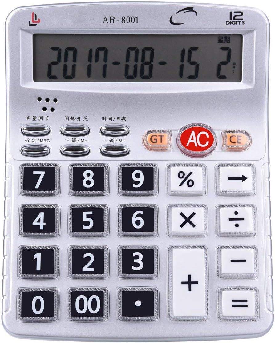 Best talking calculator 2020