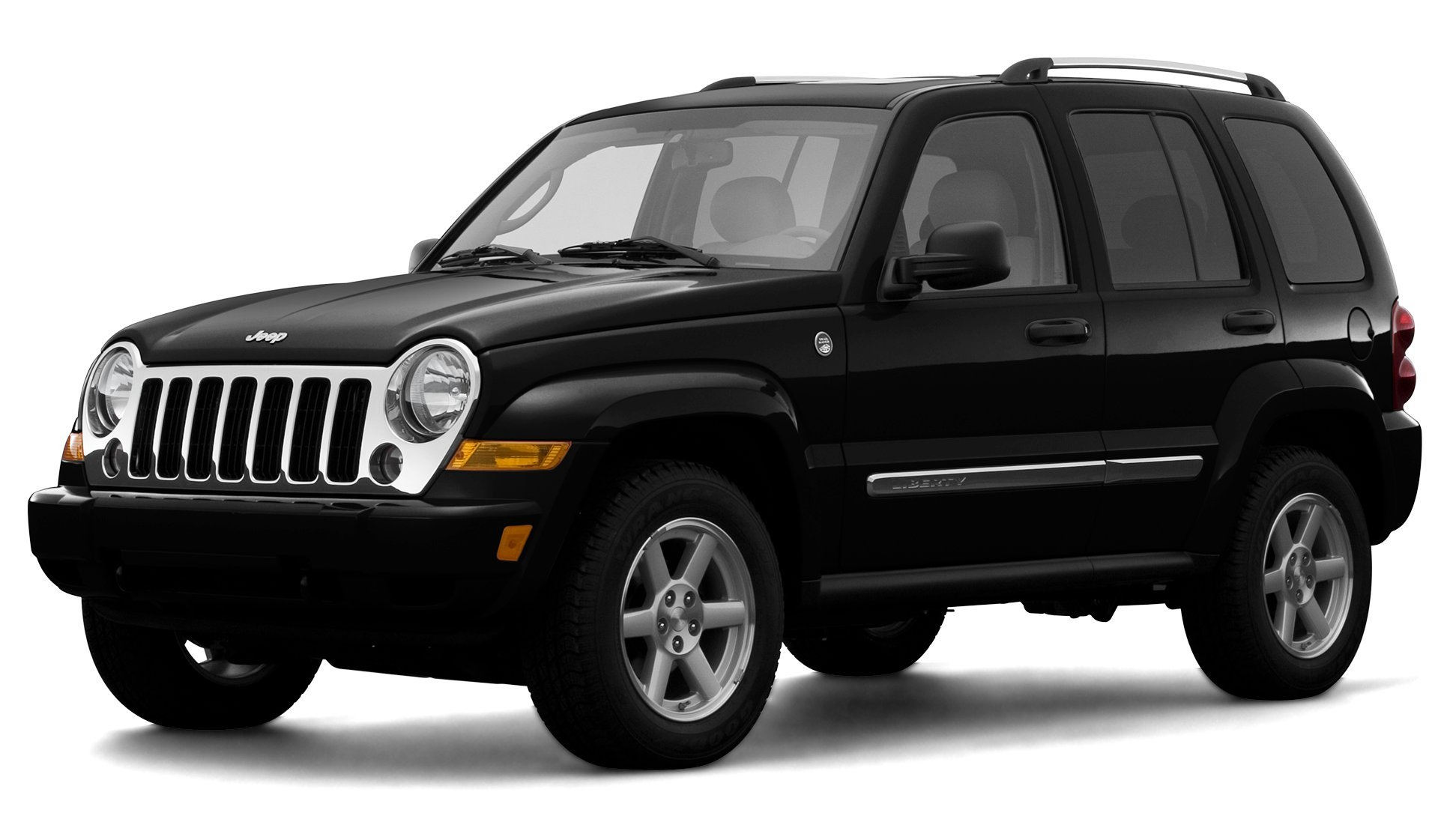 Amazon Com 2007 Jeep Liberty Reviews Images And Specs