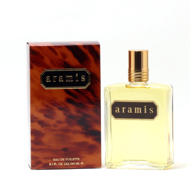 Aramis For Men Cologne Splash 8 Oz